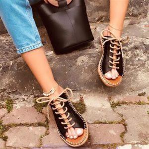 Dámské stylové moderní pantofle Sofia