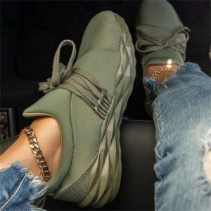 Dámské moderní stylové boty Paige