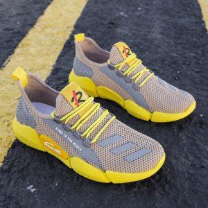 Pánské stylové sportovní boty