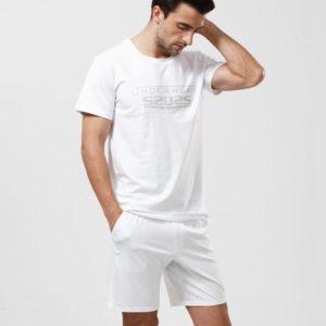 Pánské tričko na spaní