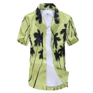 Pánská havajská košile Beach