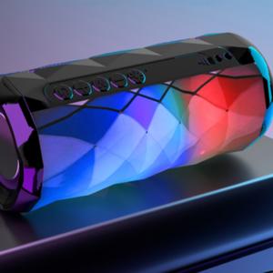 Přenosný Bluetooth reproduktor
