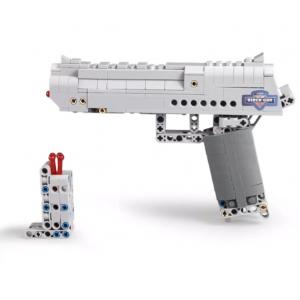 Chlapecká stavebnice - Pistole