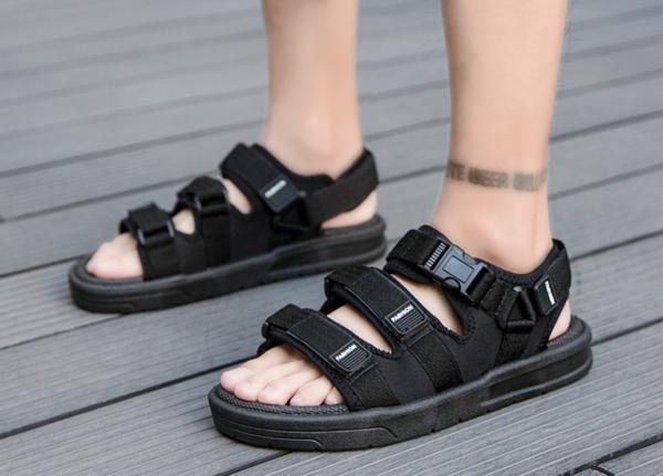 Pánské neformální letní sandály