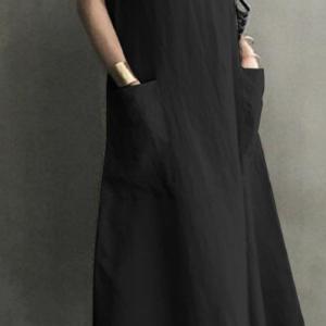 Dámské letní maxi šaty Kali
