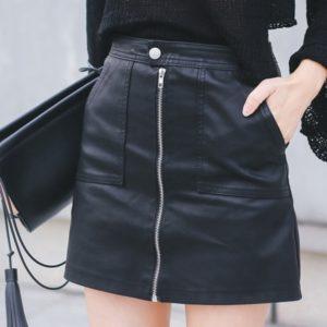 Dámská stylová moderní sukně Belle