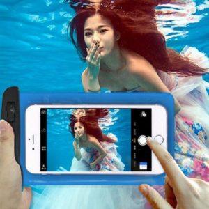 Univerzální vodotěsný obal na telefon