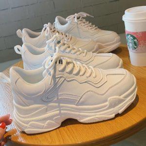 Dámské stylové moderní boty Valerie