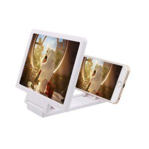 Zvětšovací 3D obrazovka k mobilnímu telefonu