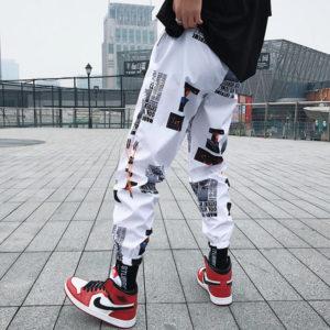 Pánské stylové Joggers Pants
