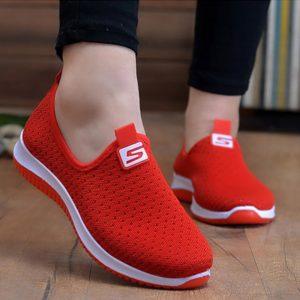 Dámské nádherné letní boty Liza