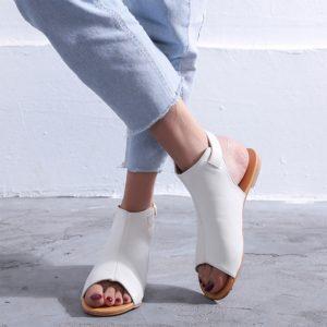 Dámské stylové moderní sandály Marien