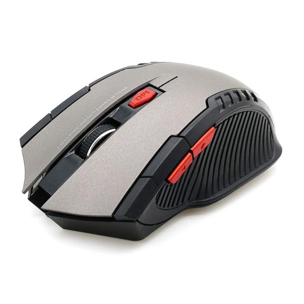 Cool bezdrátová optická myš Fast